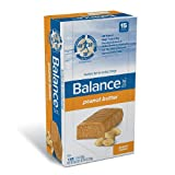 Balance Bar Peanut Butter Bar 1.76 Oz -Pack of 15