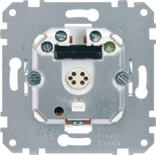 Merten 575799 elektronische schakel-inzet, 25-400 W