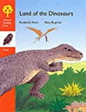 Oxford Reading Tree: Stage 6: Owls Storybooks: Land of the Dinosaurs