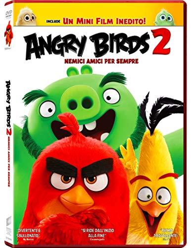 Angry Birds 2 [Italia] [DVD]