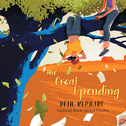 The Great Upending cover art