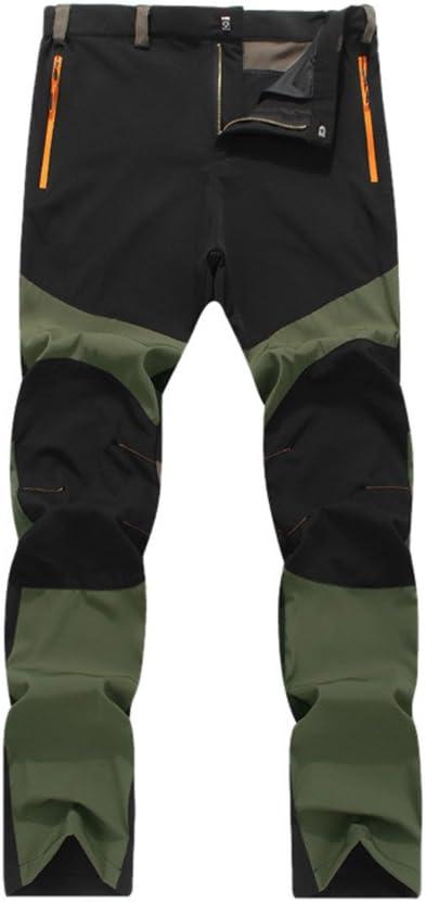 Gen2 Camping Wanderhose    DE 2020 Klassische taktische Hose mit Knieschützern