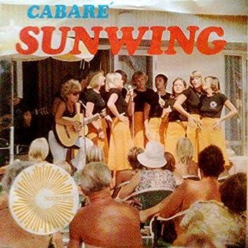 Cabaret 33 (Kom till sunwing)