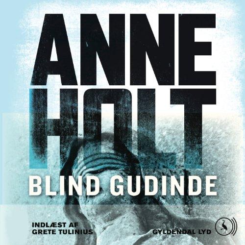 Blind gudinde [Blind Goddess] audiobook cover art