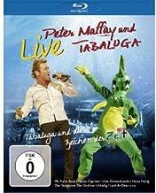 Tabaluga & Die Zeichen Der Zeit: Live