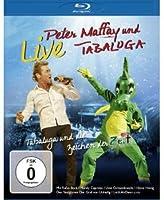 Tabaluga & Die Zeichen Der Zeit: Live [Blu-ray] [Import]