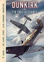ダンケルク - フランスの降伏までの航空戦