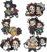 ラバーマスコット バディコレ 鬼滅の刃 Vol.3(BOX)
