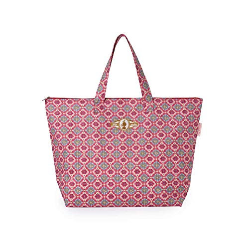 PiP Studio Beach Bag strandtas badtas tas Double Check 260651