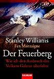 Der Feuerberg - Stanley Williams