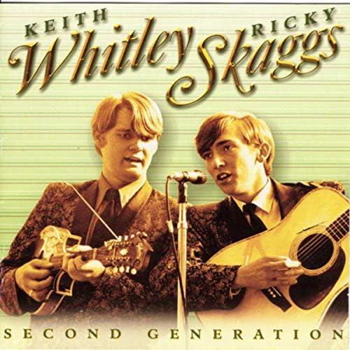 Keith Whitley & Ricky Skaggs