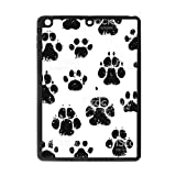 Have Dog Paw 2 Child for 5Th Ipad Apple Air 1 Hard Plastic Cases Individuality