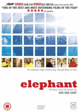 Elephant [UK Import]