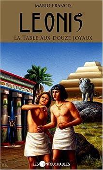 Leonis tome 2 : La table aux douze joyaux - Book #2 of the Leonis