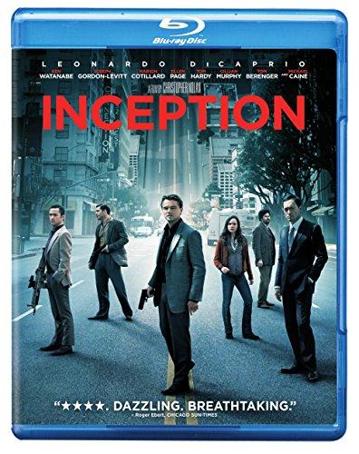 Inception (Blu-ray)