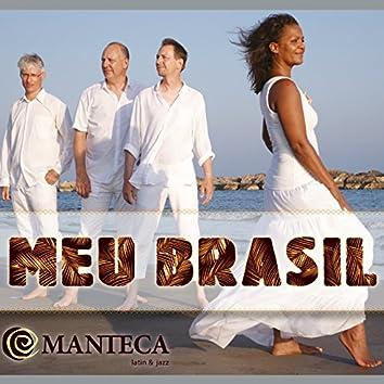 Meu Brasil (Latin & Jazz)