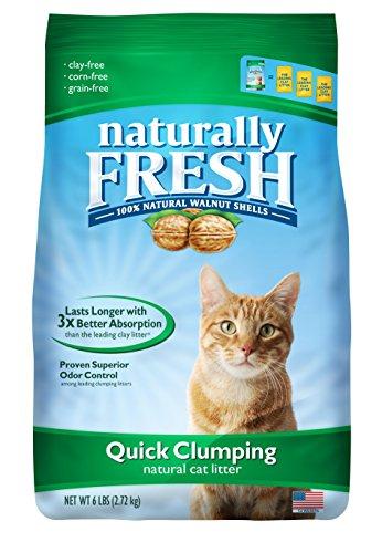 Naturally Fresh Cat Litter