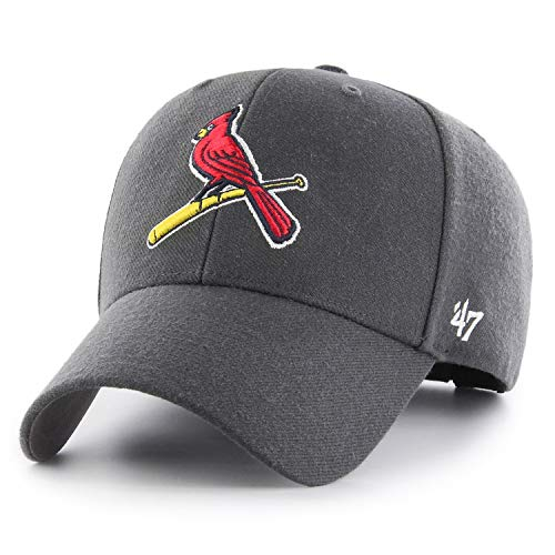 47 Brand Relaxed Fit Cap - MVP Vintage St. Louis Cardinals