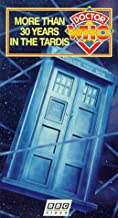 Doctor Who - More Than 30 Years in the Tardis VHS