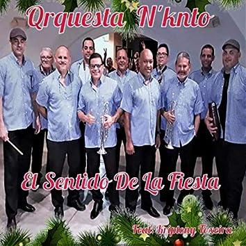 El Sentido de la Fiesta (feat. Kriptony Texeira)