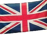 Bandera Gran Bretaña Reino Unido Inglesa Britanica Grande 150 * 90Cm Mundial Rusia 2018 Fútbol Mastil England