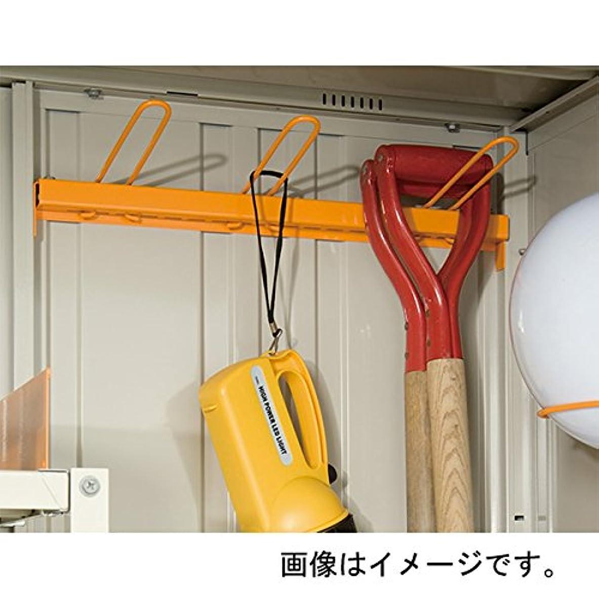 好奇心盛苦難破壊田窪工業所 タクボ物置 オプション 吊下げフック 壁パネル20用 TY-FR20