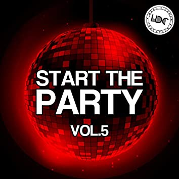 Start The Party, Vol. 5 (Mix 2)