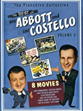 The Best of Abbott & Costello: Volume 3