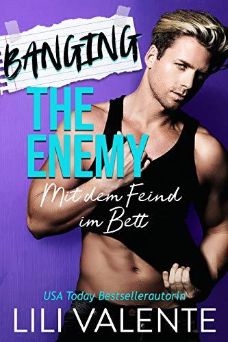 Banging the Enemy: Mit dem Feind im Bett (Die Bangover-Serie 3)