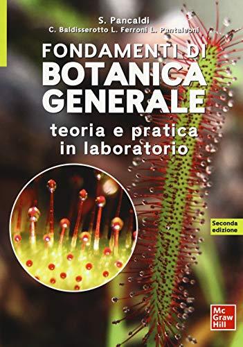 Fondamenti di botanica generale. Teoria e pratica in laboratorio