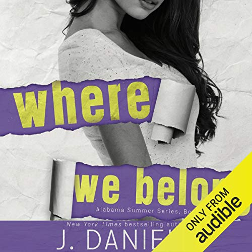 Where We Belong Titelbild