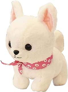 """Chinese New Year Decoration - Decoration Plush Puppy Stuffed Animal 11"""" Tall - F"""
