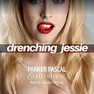 Drenching Jessie audiobook cover art