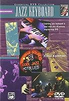 Comp Jazz Keyboard Method: Beginning Jazz Keyboard [DVD]
