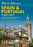 Rick Steves 2000-2007 Spain and Portugal