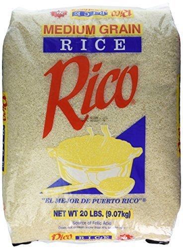 puerto rican rice - 2
