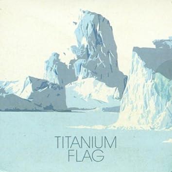 Titanium Flag