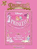 Selections from Disney's Princess Collection Vol. 1: The Music of Hope, Dreams and Happy Endings (Five-Finger Piano)