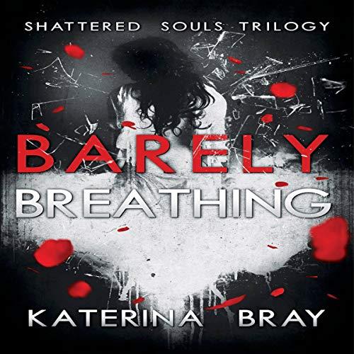 Barely Breathing cover art