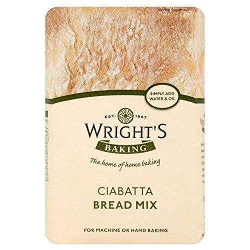 Wright's Ciabatta Bread Mix