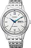 シチズン CITIZEN 腕時計 CITIZEN-Collection シチズンコレクション メカニカル ペアモデル(メンズ) NY4050-54A メンズ