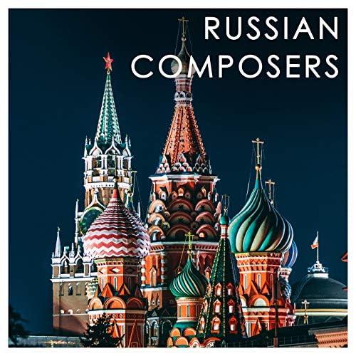 Nikolai Rimsky-Korsakov & Dmitri Shostakovich
