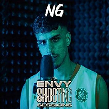 Envy Shooting Session NG