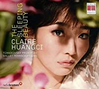 Sleeping Beauty by Claire Huangci (2013-05-03)