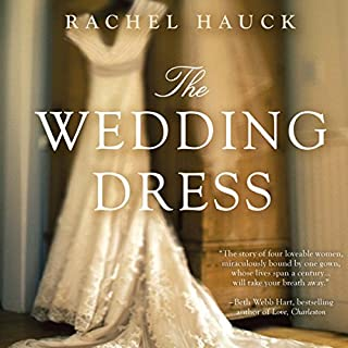 The Wedding Dress cover art
