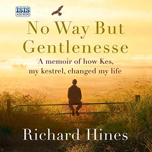 No Way But Gentlenesse audiobook cover art