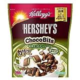 ケロッグ ハーシーチョコビッツ 抹茶ホワイトチョコレート 280g ×6袋