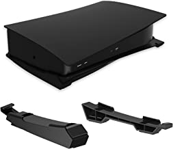 NexiGo PS5 Accessoires Horizontale Stand, [Minimalistisch Design], PS5 Base Stand, Compatile met Playstation 5 Disc & Digi...