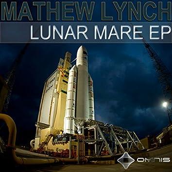 Lunar Mare EP