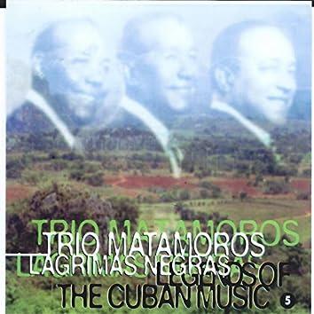 Legends of the Cuban Music, Vol. 5
